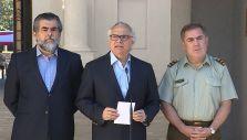 [VIDEO] Caso Catrillanca: Seis oficiales de baja por destruir video