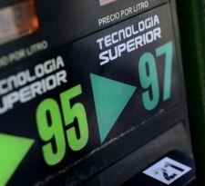 ENAP: Alza el precio de las bencinas a partir de este jueves