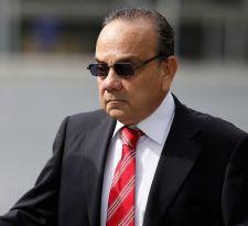 CDE se querelló contra dos empresas de Hugo Bravo