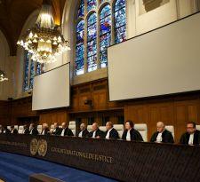 La Haya: Chile hará simulacro de alegatos orales en reunión en París