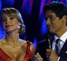 Eva Gómez animó Viña entre 2011 y 2013