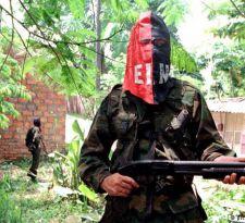 Colombia: guerrilla ELN cesará acciones ofensivas durante plebiscito