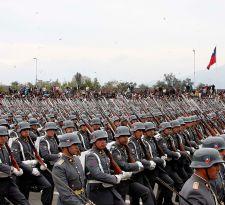 Milicogate: procesarán a ex jefe de escolta de Pinochet y Lucía Hiriart