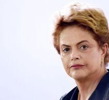 Partidarios de Rousseff en lucha de último minuto contra su destitución