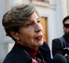 Senadora Allende: Tenemos que capitalizar a Codelco y debiera ser plurianual