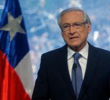 Chile contacta a Israel y hace control de daños por visita de canciller de Irán