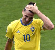 [VIDEO] Fin a los rumores: Zlatan no va a Rusia 2018