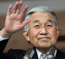 Medios afirman que emperador de Japón abdicará en marzo de 2019