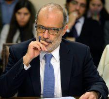 Rodrigo Valdés y su balance del Chile Day: Me gustaría que tuviésemos más inversión y más ahorro