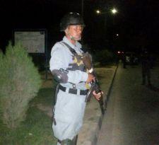 Ataque contra la universidad estadounidense de Afganistán en Kabul