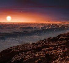 5 datos fascinantes de Próxima b, el recién descubierto planeta vecino y similar a la Tierra