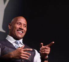 """Dwayne """"La Roca"""" Johnson es el actor mejor pagado del mundo"""