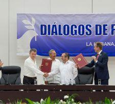 ONU asegura que acompañará a Colombia en su empeño por construir un futuro en paz
