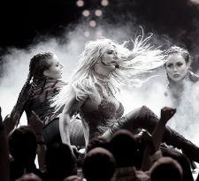 Glory: Britney Spears lanza el disco de su resurrección artística