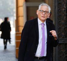 Timonel PPD por críticas de Walker a Guillier: No me parece razonable