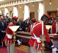 Bolivia imputa a tres mineros por la muerte de viceministro