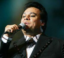 Juan Gabriel y sus restos ya están en México