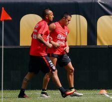 Alexis Sánchez y Arturo Vidal entre los 50 mejores jugadores del FIFA 17