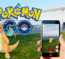 Ciudad holandesa de La Haya demanda a creador de Pokémon Go