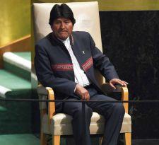 Bolivia formaliza acusaciones contra Chile y pedirá un reporte especial a la ONU por DDHH