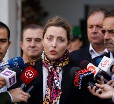 """PRO defiende a ME-O y acusa a fiscal Gómez de tener """"conflictos de interés político"""""""