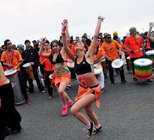 Carnaval de los Mil Tambores: Valparaíso cerrará tres playas mientras dure el festival