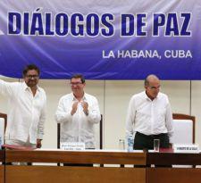 Óscar Iván Zuluaga y acuerdo de paz con las FARC: No tiene los mínimos estándares de justicia