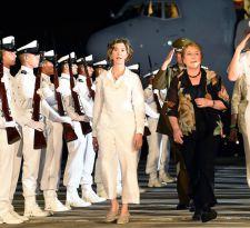 Bachelet y acuerdo entre Colombia y las FARC: La reconciliación no es sinónimo de olvido