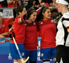 Chile supera a Alemania y termina fase grupal del Mundial con rendimiento perfecto