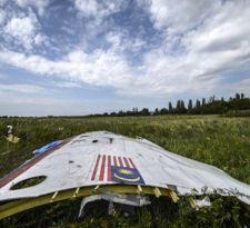 El misil que derribó el vuelo MH17 fue llevado desde Rusia a Ucrania