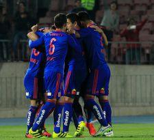 La U enfrentará a la UC en cuartos de Copa Chile tras clasificar en penales