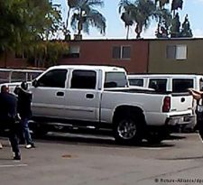 "Policía en California mata a un afroamericano que sufría de ""enfermedad mental"""