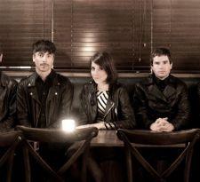 Banda española Dorian: No teníamos certeza de que nuestra carrera fuera a salir bien