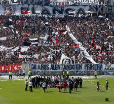 """Intendencia autoriza """"arengazo"""" de Colo Colo para este sábado en el Monumental"""