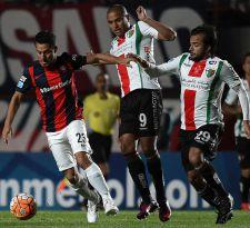 Palestino va por una nueva hazaña en la Sudamericana en duelo ante San Lorenzo