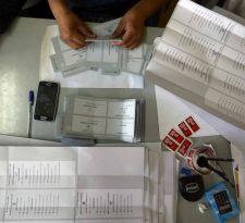 Estos son los concejales electos en las principales comunas del país