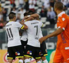 Colo Colo avanza con holgura a semis de Copa Chile tras vencer a Cobreloa