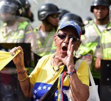 Toma de Venezuela: los 4 próximos pasos en la escalada de protestas que planea la oposición
