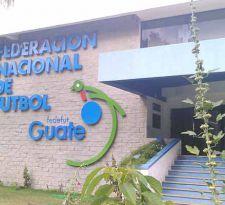 FIFA aplica mano dura y suspende a la Federación de Fútbol de Guatemala