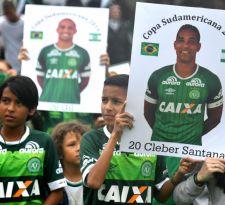Presidente de Chapecoense afirma que Conmebol los declarará campeones de la Sudamericana