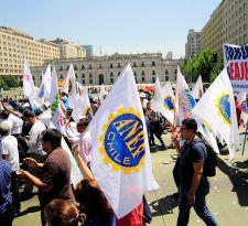 Solicitan reiniciar elecciones de la ANEF que fueron suspendidas por imponderables técnicos