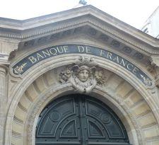 El Banco de Francia recorta sus previsiones de crecimiento a 1,3% para 2016 y 2017