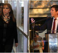 La disputa que enfrenta a la ex alcaldesa de Renca contra el nuevo edil