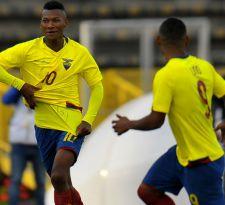[EN VIVO] Ecuador busca nuevo triunfo ante Bolivia en el Sudamericano Sub 17