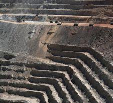 Huelga en Minera Escondida: trabajadores y empresa no llegan a acuerdo
