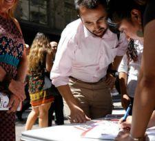 ¿Cómo avanza el proceso de refichaje en los partidos tradicionales?