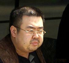 Hallaron agente neurotóxico VX en autopsia de hermanastro de Kim Jong Un