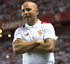 Sampaoli se toma con calma su renovación en Sevilla ante rumores del Barcelona