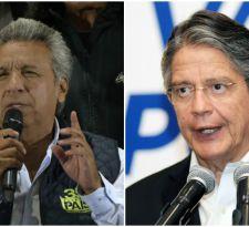 Consejo electoral confirma que habrá balotaje en Ecuador el próximo 2 de abril