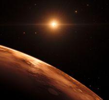 Descubren siete planetas similares la Tierra que orbitan una estrella